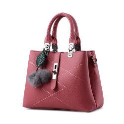 الألوان الجميلة تصميم الأزياء حقائب اليد للسيدات