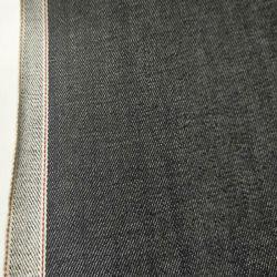 13,9 унц мужчин Super Stretch режущую контрпланку Skinny джинсы матрица W150210