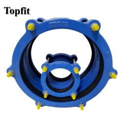 Grande diametro del Maxifit Di Coupling per i tubi En545 En598
