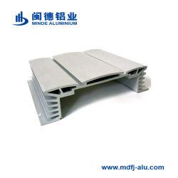 Largement utilisé personnalisé profil aluminium industriel