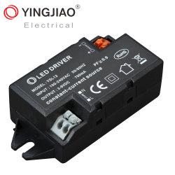 الصين حافظة سعر 12W 1A مصدر طاقة LED مع UL/CE