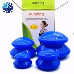 Twist-Top Conjunto de la copa de degustación, Médico Aspiradores de plástico, el vacío de la copa de degustación