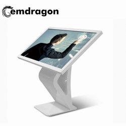 الإعلان عن إعلان Kite لوحة LED الخاصة بـ ISO9001 Standard 32 بوصة لإعلانات الشاشة في نظام التأكيد التجاري Sh3206a0 Ad Player