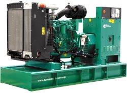 Профессиональный дизельный генератор Cummins