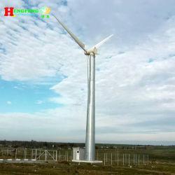 أرخص الأسعار عالية الجودة 200 كيلووات مولد طاقة رياح التوربين المولد