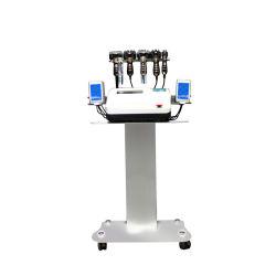 Multi Handles Maschine Gewichtsverlust und Laser Fettabbau