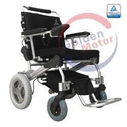 """Eléctrico Portátil ayudas para la movilidad silla de ruedas con 8""""/10""""/12"""" de los motores sin escobillas"""