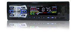 Автомобильный радиоприемник с USB/SD/Aux/FM /пульт дистанционного управления