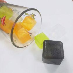 Wine&Juice 아이스 큐브 냉각을%s PE 아이스 큐브