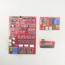 DSPの電子回路の機密保護の警報システムPCB主要な58kHz AM EASのボード