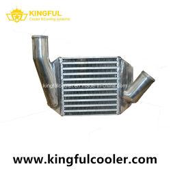 Coche de carreras Universal aluminio Enfriador de aire