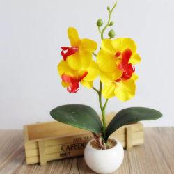 Qualitäts-künstliche Blumen-Bonsais-Innenministerium-Dekoration