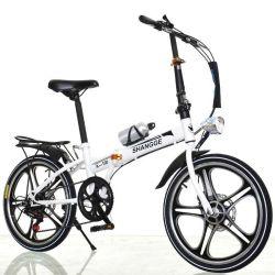 """سعر جيّدة الصين رخيصة يطوي درّاجة 20 """" لأنّ [ستي روأد]"""