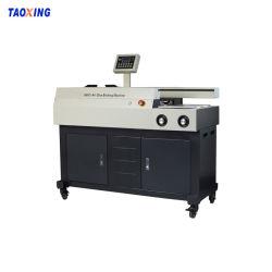 Macchina obbligatoria perfetta automatica del libro della macchina obbligatoria 2/Automatic del libro Tx-D60-A3
