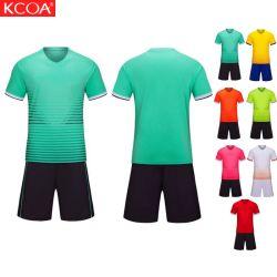 Kcoa de qualité supérieure en stock Kit de Football Club de Mens de promotion