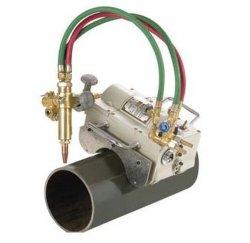 Pipeline de gaz jet d'eau mobile portable Machine de découpe jet d'eau de la faucheuse