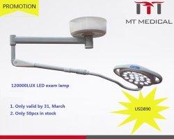 プロモーション価格天井取り付け LED 操作用照明外科検査