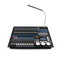 Индикатор освещения сцены оборудования Kingkong 1024 DMX Контроллер ЭБУ