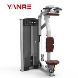 도매 새 디자인 운동 기능 트레이너 기계 상업용 체육관 피트니스 장비 부문별 비행/후방 deltoid