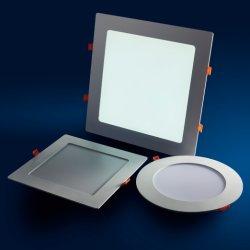 Hotsales полной мощности PBT экономики стиле поверхность светодиодная панель освещения для использования внутри помещений