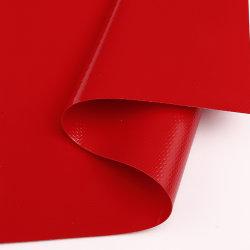 500 * 500D/18 * 17 / 500GSM PVC 방수포 폴리에스테르 방수형 건조 백 보관 백