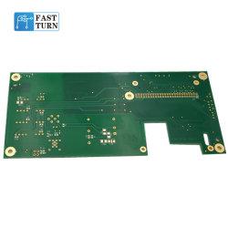 Fr4 de alto Tg Enig PCB prototipo con acabados de superficie