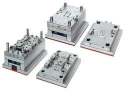 Moule de perforation à emboutissage métallique hautement progressif avec certification ISO9001