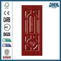 Estudio de la junta de fibra de cemento de la puerta de la Oficina de melamina puertas moldeadas