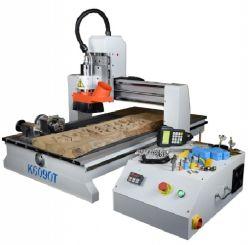 小さい木工業機械6090 CNCのルーターキット