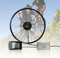"""Une grande efficacité 250W/350W/500W 20""""-29"""" avant/arrière du moyeu de roue de vélo de moteur E Kit pour vélo électrique"""