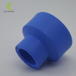 تركيبات أنبوب مقلل HDPE ذات العينة الخالية من الموق المنخفض