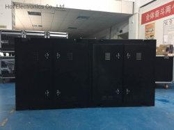 in der auf lager schnellen Video-Innenwand des Abfertigungs-Bühne hinter dem Vorhang-Digital-LED modularen LED Bildschirm-P10