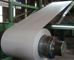 لون رأس الراال الجديد المطلى مسبقا بورقة الفولاذ المطروق، PPGI / PPGL / Hdgl / Hdgi ، ملف Roll وأوراق