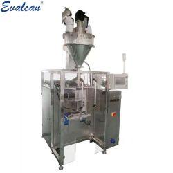 Alta velocidad 190ppm Bolsa almohada de embalaje Vertical máquina para la leche en polvo granulado de