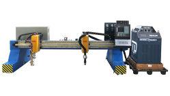 강철 구조물 전용 산소 연료 및 플라즈마 CNC 절단 장비