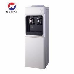 Novo Design Floor-Standing dispensador de água de refrigeração do compressor