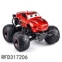 360 Spin 2,4 GHz 1: 18 4WD Dual Motors oplaadbare High Speed elektrische afstandsbediening