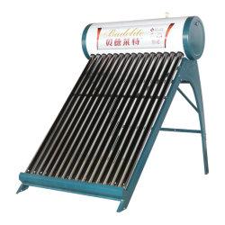 جهاز تدفئة مياه تعمل بالطاقة الشمسية للأنبوب عالي الجودة