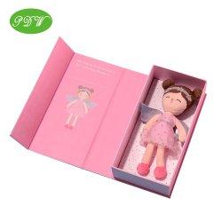 Eco-Friendly meninos e meninas Doll Jogo Caixa de pacote de brinquedos caixas de presentes de Natal