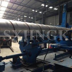 API Standard Oil & Gas espiral de tubo de molino de tubo soldado