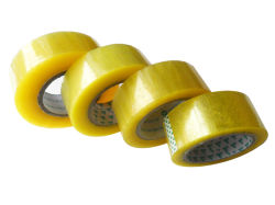OEM China 공장 물 아크릴 브롭 강한 접착제 포장 테이프 ISO 9001 및 SGS 인증서 무료 샘플