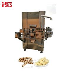 Hg macchina automatica per sgombri/macchina per rotoli di uova/macchina per rotoli di wafer/wafer Stick Macchina con certificato CE