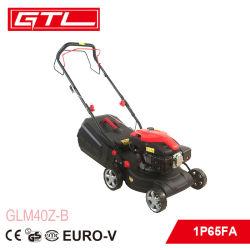 """16 인치 직업적인 자기 추진 139cc 가솔린 잔디 절단기 잔디 깍는 기계 16 """" 잔디 깍는 기계 가솔린 승차 잔디 깍는 기계 (GLM40Z-B)"""