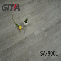 Pavimentazione principale del vinile di Lvt SPC di qualità diplomata SGS di Gitia