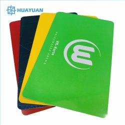 Настраиваемый логотип печати контроль доступа 13.56Мгц бесконтактный считыватель ПВХ FM08 FM11FR08 RFID смарт-карт