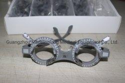 工場価格光学チタニウムの試験フレームのOptometryの眼装置Msltf02