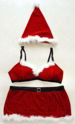 Baby Dol/de Baby van Kerstmis - pop/Sexy Lingerie/Stijl Cami/Rue21 Bralette/de Gift van de Dag van de Valentijnskaart