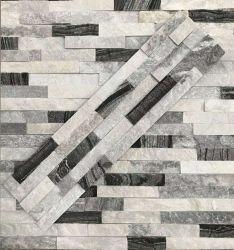 건물 밖 재료 문화 석재 포장 & 벽용 석재 클래딩