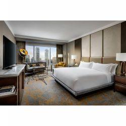 hecho personalizado hotel Habitación Standard Habitación Suite Muebles para Hotel 5 Estrellas
