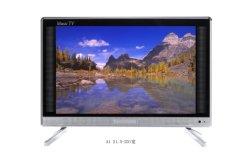 Entrega rápida de 22 pulgadas TV LED utilizados para la venta de la placa base universal de LCD